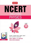 NCERT Solutions Physics Class 11