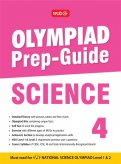 Olympiad Prep-Guide Science Class - 4