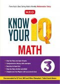 Know Your IQ Maths Class-3