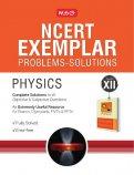 NCERT Exemplar Problems - Solutions Physics Class 12
