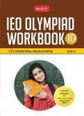 International English Olympiad Work Book - Class 10