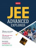 JEE Advanced Explorer