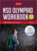National Science Olympiad Work Book - Class 12