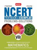 NCERT Textbook+Exemplar Problem Solutions Mathematics Class 8