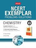 NCERT Exemplar Problems - Solutions Chemistry Class 12
