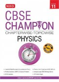 CBSE Boards Chapterwise-Topicwise - Physics Class 11