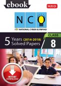 Class 8 NCO 5 years (Instant download eBook)