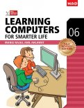 Learning Computers for Smarter Life - Class 6