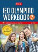 International English Olympiad Work Book - Class 7