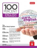 MTG 100 Percent English Language & Literature Class-09