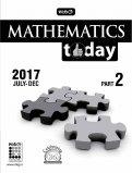 Mathematics Today 2017 (July- Dec)