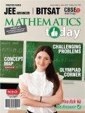 Mathematics Today Subscription