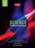 Science Practice-cum-Workbook Class 7