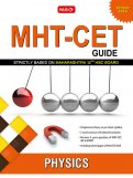 MHT-CET Guide Physics