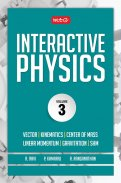 Interactive Physics - Volume III