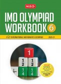 International Mathematics Olympiad Work Book - Class 6