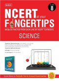 NCERT at your Fingertips Science Class-8