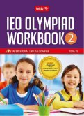 International English Olympiad Work Book - Class 2
