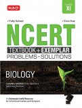 NCERT Textbook + Exemplar Problems - Solutions Biology Class 11