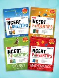 Objective NCERT at your Fingertips-Bio, Maths, Chem, Phy. Combo