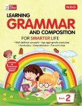 Learning Grammar And Composition For Smarter Life- Class 2