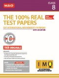 The 100 Percent Real Test Papers -IMO- Class 8