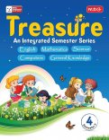 Treasure An Integrated Semester Series -Semester -2 Class 4