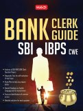 Bank Clerk Guide SBI-IBPS CWE