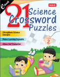 21 Science Crossword Puzzles - Class 2
