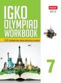International General Knowledge Olympiad Workbook -Class 7