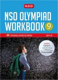 National Science Olympiad Work Book - Class 9