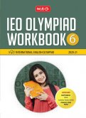 International English Olympiad Work Book - Class 6