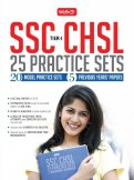 SSC Tier-1 CHSL 25 Practice Sets