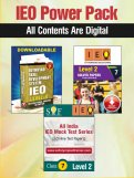 IEO Level 2 - Power Pack - Class 7