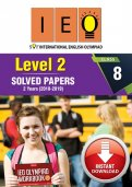Class 8 IEO 2 year (Instant download eBook) - Level 2