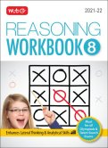 Olympiad Reasoning Workbook - Class 8