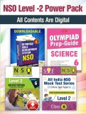 NSO Level 2 - Power Pack - Class 6