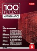 MTG 100 Percent Mathematics Class-9