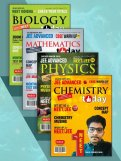 Physics Chemistry Mathematics Biology (PCMB) Today Subscription