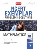 NCERT Exemplar Problems - Solutions Mathematics Class 9