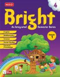 Bright An Integrated Semester Series -Semester -1 Class 4