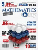 Mathematics Today 2020