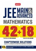 42 + 18 Years Chapterwise Solutions Mathematics for JEE (Adv + Main)