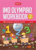 International Mathematics Olympiad Work Book - Class 2