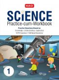 Science Practice-cum-Workbook Class 1