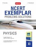 NCERT Exemplar Problems - Solutions Physics Class 11