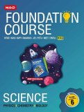 Science Foundation Course For JEE/NEET/NSO/Olympiad -Class 6