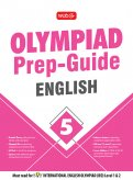 Olympiad Prep-Guide English Class - 5