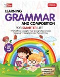 Learning Grammar And Composition For Smarter Life Class - 5