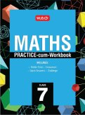 Maths Practice-cum-Workbook Class 7